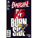 BATGIRL 39. DC RELAUNCH (NEW 52).