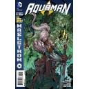AQUAMAN 39. DC RELAUNCH (NEW 52).