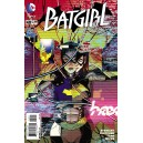 BATGIRL 40. DC RELAUNCH (NEW 52).