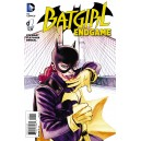 BATGIRL ENDGAME 1. DC RELAUNCH (NEW 52).