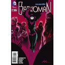 BATWOMAN 40. DC RELAUNCH (NEW 52).