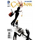 CATWOMAN 39. DC RELAUNCH (NEW 52).