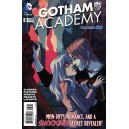 GOTHAM ACADEMY 5. DC RELAUNCH (NEW 52).