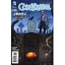 CONSTANTINE 22. DC RELAUNCH (NEW 52).