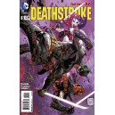 DEATHSTROKE 5. DC RELAUNCH (NEW 52)