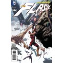 FLASH 39. DC RELAUNCH (NEW 52).
