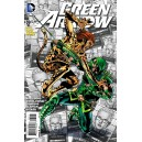 GREEN ARROW 39. DC RELAUNCH (NEW 52)