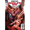EARTH 2 WORLD'S END 19. DC RELAUNCH (NEW 52).