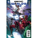EARTH 2 WORLD'S END 20. DC RELAUNCH (NEW 52).