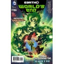EARTH 2 WORLD'S END 22. DC RELAUNCH (NEW 52).