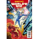 EARTH 2 WORLD'S END 23. DC RELAUNCH (NEW 52).