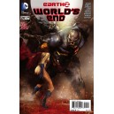 EARTH 2 WORLD'S END 24. DC RELAUNCH (NEW 52).