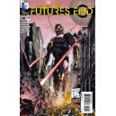 FUTURES END 40. DC RELAUNCH (NEW 52).