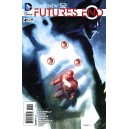 FUTURES END 41. DC RELAUNCH (NEW 52).