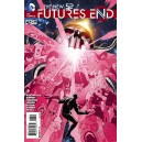 FUTURES END 42. DC RELAUNCH (NEW 52).