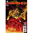 FUTURES END 43. DC RELAUNCH (NEW 52).