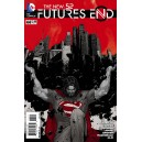 FUTURES END 44. DC RELAUNCH (NEW 52).