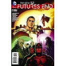 FUTURES END 45. DC RELAUNCH (NEW 52).