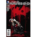 FUTURES END 46. DC RELAUNCH (NEW 52).