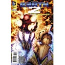 EARTH 2-31 - EARTH TWO 31. DC RELAUNCH (NEW 52).