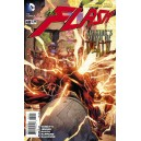 FLASH 40. DC RELAUNCH (NEW 52).