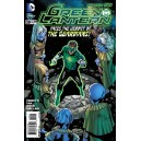 GREEN LANTERN 39. DC RELAUNCH (NEW 52).