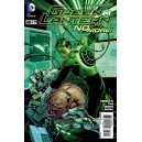 GREEN LANTERN 40. DC RELAUNCH (NEW 52).