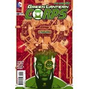 GREEN LANTERN CORPS 40. DC RELAUNCH (NEW 52).