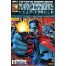 MARVEL KNIGHTS N°1. MARVEL COMICS. PANINI.