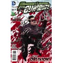 GREEN LANTERN NEW GUARDIANS 39. DC RELAUNCH (NEW 52).