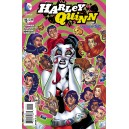 HARLEY QUINN 15. DC RELAUNCH (NEW 52).