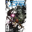 JUSTICE LEAGUE DARK 39. DC RELAUNCH (NEW 52).