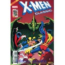 X-MEN CLASSIC N°1. MARVEL COMICS. PANINI.
