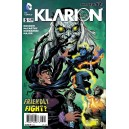 KLARION 5. DC RELAUNCH (NEW 52).