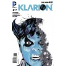 KLARION 6. DC RELAUNCH (NEW 52).