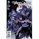 BATMAN ETERNAL 50. DC RELAUNCH (NEW 52).