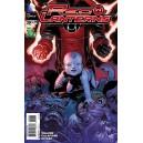 RED LANTERNS 39. DC RELAUNCH (NEW 52).
