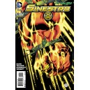 SINESTRO 10. DC RELAUNCH (NEW 52).