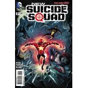 NEW SUICIDE SQUAD 7. DC RELAUNCH (NEW 52).