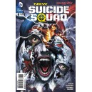 NEW SUICIDE SQUAD 8. DC RELAUNCH (NEW 52).