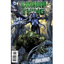 SWAMP THING 39. DC RELAUNCH (NEW 52).