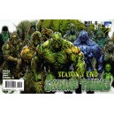 SWAMP THING 40. DC RELAUNCH (NEW 52).