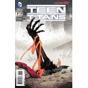TEEN TITANS 7. DC RELAUNCH (NEW 52).