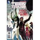 TEEN TITANS 8. DC RELAUNCH (NEW 52).