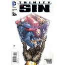 TRINITY OF SIN 5. DC RELAUNCH (NEW 52).