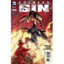 TRINITY OF SIN 6. DC RELAUNCH (NEW 52).