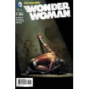 WONDER WOMAN 39. DC RELAUNCH (NEW 52).