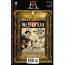THE MULTIVERSITY MASTERMEN 1. COLOR COVER. DC RELAUNCH (NEW 52).