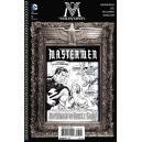 THE MULTIVERSITY MASTERMEN 1. BLACK & WHITE COVER. DC RELAUNCH (NEW 52)