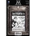THE MULTIVERSITY MASTERMEN 1. BLACK & WHITE COVER. DC RELAUNCH (NEW 52)